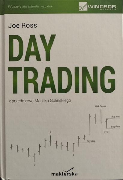 Day Trading - J. Ross