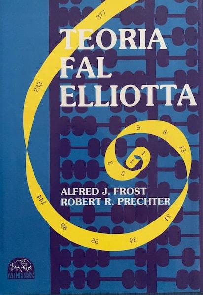 Teoria Fal Elliotta - A.J. Frost R.R. Prechter